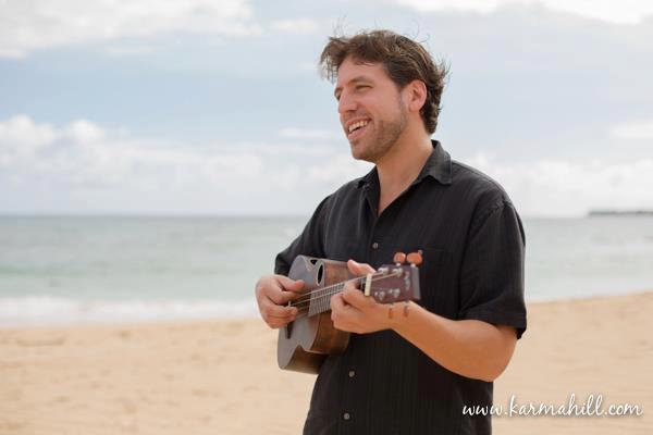 David Wolf Maui Music